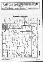 Map Image 007, Sibley County 1990